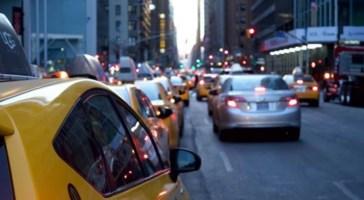 Traffico, immagine di repertorio da pixabay