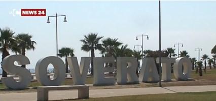 Soverato torna Covid free, il sindaco Alecci: «Ora non abbassiamo la guardia»