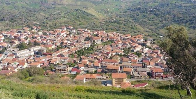 Panorama di Stefanaconi