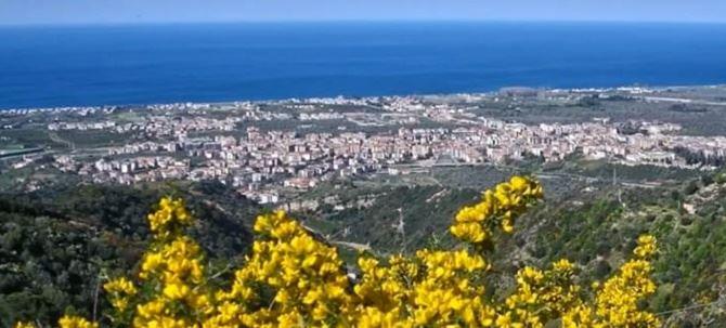 Corigliano-Rossano, foto panorama da pagina fb del sito del Comune