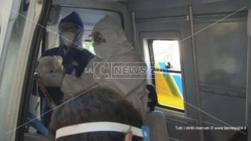 Coronavirus in Calabria, resta alto il numero dei contagi: 78 nuovi casi nel bollettino regionale