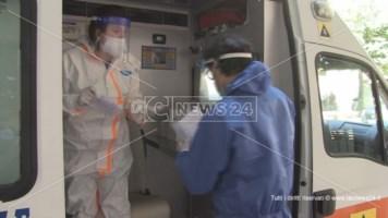 Coronavirus Calabria, calano i contagi ma ancora tanti morti: 230 casi e 9 decessi nel bollettino