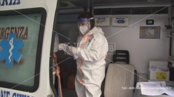 Coronavirus Lamezia, sale a 127 la conta dei positivi in città