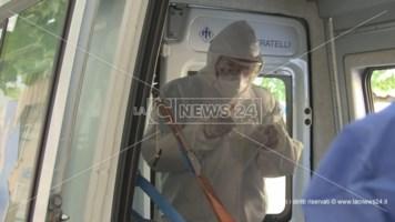 Coronavirus a Lamezia, 4 positivi ma il sindaco teme «un possibile focolaio»