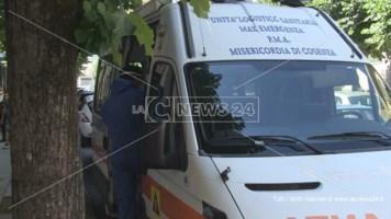 Incidente stradale in Basilicata, muore un 62enne di Praia a Mare