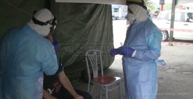 Coronavirus, 19enne cosentino positivo dopo una vacanza in Croazia