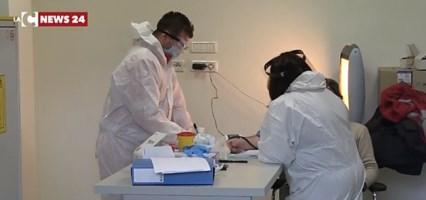 Coronavirus, nuovo caso positivo a Cetraro: è asintomatico e in isolamento
