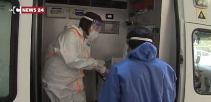Coronavirus nel Reggino: nuovi casi a Bovalino, i contagi salgono a 8