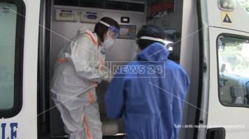 Coronavirus, nuovo caso positivo a Rizziconi: a lavoro per ricostruire i contatti
