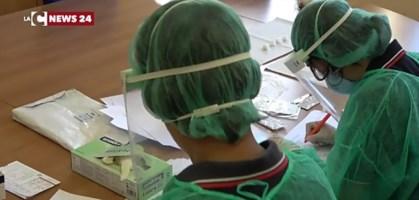 Coronavirus a Reggio Calabria, caso positivo in un liceo: classe e prof in quarantena