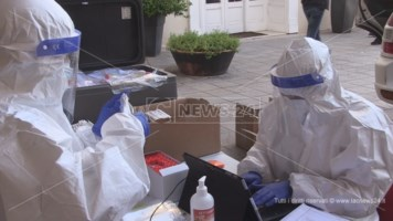 Coronavirus Calabria, crescita inarrestabile dei contagi: 179 nuovi casi nel bollettino regionale