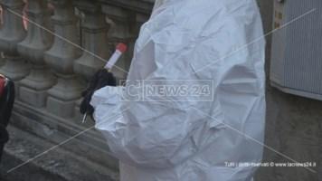 Coronavirus Calabria, un decesso e 118 i nuovi positivi ma effettuati pochi tamponi