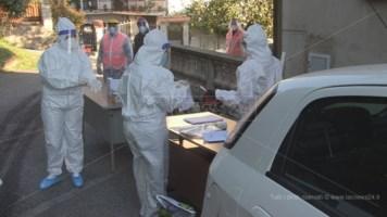 Cosenza, il consigliere De Caprio: «L'Asp recluta medici per attivare le unità Usca»