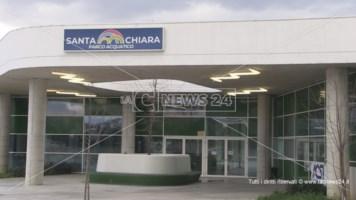 Il Parco Acquatico Santa Chiara di Rende