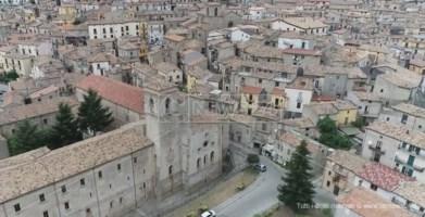 Covid, variante inglese a San Giovanni in Fiore: la sindaca chiude i confini