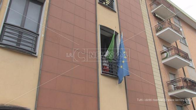L'ufficio scolastico provinciale di Cosenza