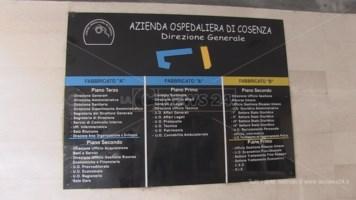 Azienda Ospedaliera di Cosenza, lascia il direttore amministrativo: si trasferirà a Benevento