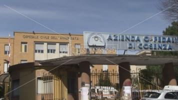Cosenza, all'Annunziata 100 nuovi operatori sanitari per fronteggiare l'emergenza Covid