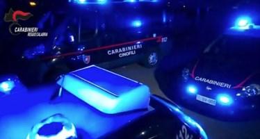 Arresti a Reggio Calabria, colpo ai Labate: così la cosca faceva affari con le onoranze funebri