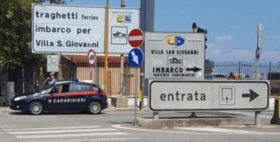 Controesodo, tre ore di attesa per gli imbarchi da Messina alla Calabria