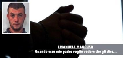 Emanuele Mancuso, l'ultima intercettazione prima di collaborare con i pm: audio esclusivo