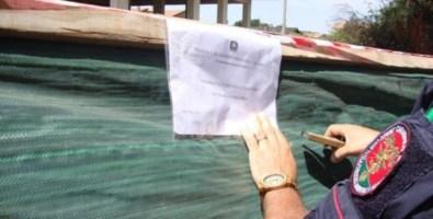 Abusivismo edilizio nel Vibonese, otto denunce