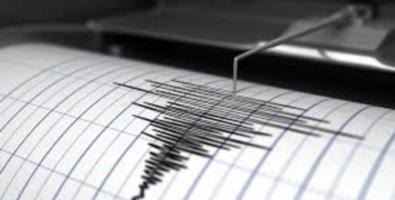 Terremoto in Calabria, scossa di magnitudo 3.4 al largo della costa sud orientale