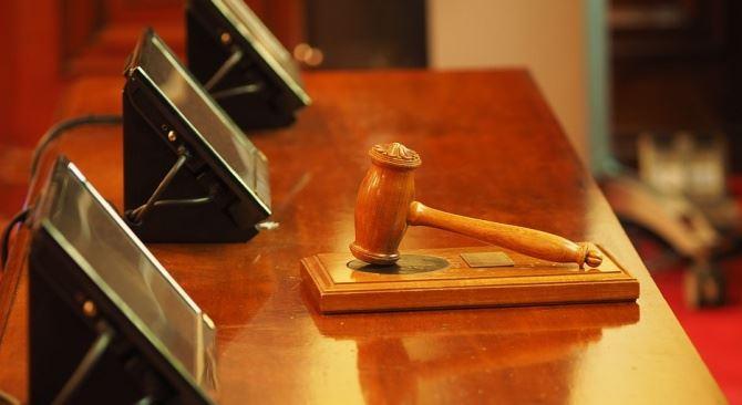 Tribunale, immagine da pixabay
