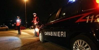 Incidente auto-moto a Lamezia Terme, un ferito