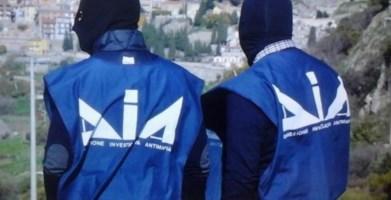 'Ndrangheta, amministrazione giudiziaria per società reggina attiva negli appalti pubblici