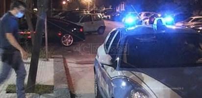 Reggio Calabria, aggressioni e rapine in pieno centro: arrestato 41enne