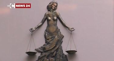 Catanzaro, chiusi al pubblico gli uffici del Consiglio dell'ordine degli avvocati