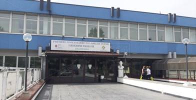 Ospedale di Lamezia, ambulatori ancora fermi e personale ridotto all'osso