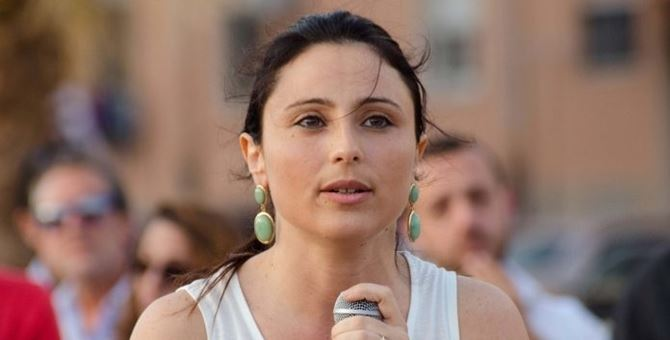 Angela Marcianò