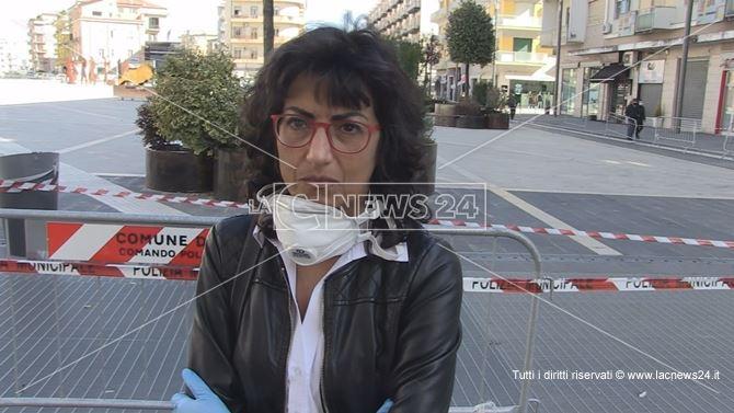 Giulia Fresca candidata a sindaco di Manfredonia
