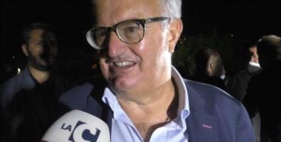 L'imprenditore De Masi