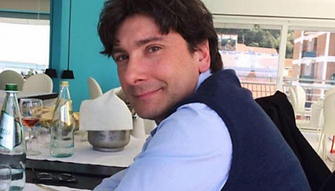 M5s, Fabio Foti