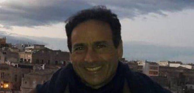 Nicola Rombolà, foto fb