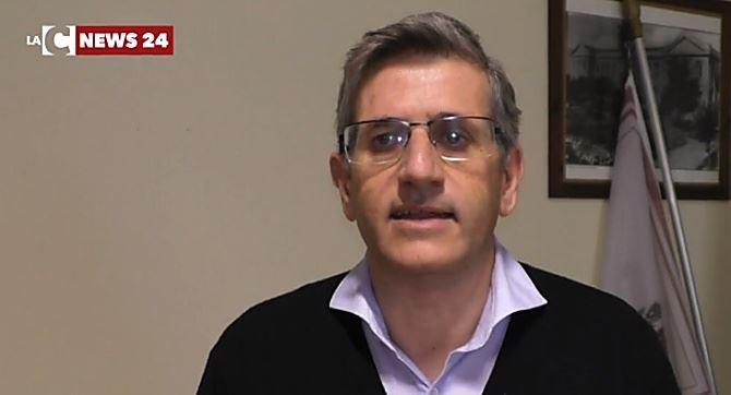 Il consigliere regionale Raffaele Sainato