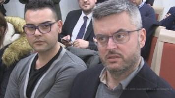 L'ex parlamentare Giacomo Mancini