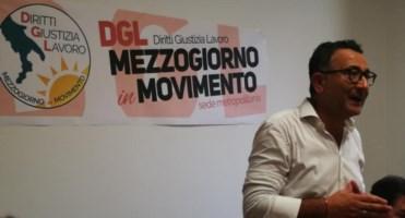 Reggio Calabria, Andrea Cuzzocrea