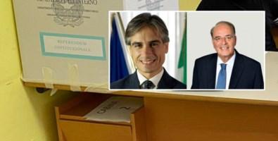 Elezioni comunali Reggio Calabria - Risultati e notizie in tempo reale