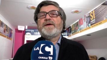 M5s, Giuseppe D'Ippolito
