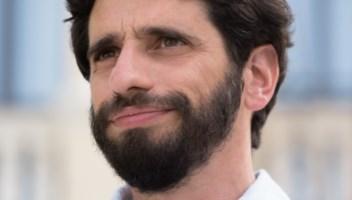 Elezioni a Reggio Calabria, Saverio Pazzano