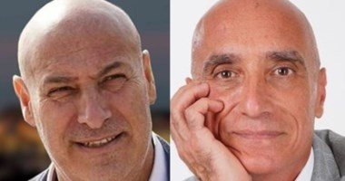 Vincenzo Voce e Antonio Manica