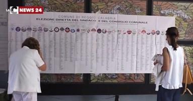 Brogli elettorali a Reggio Calabria, altri 9 indagati: coinvolti anche politici candidati alle scorse comunali
