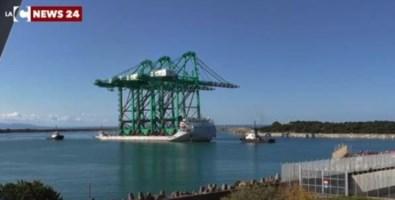 Porto Gioia Tauro, Uil:«Il Governo lo renda lo scalo centrale del Mediterraneo»