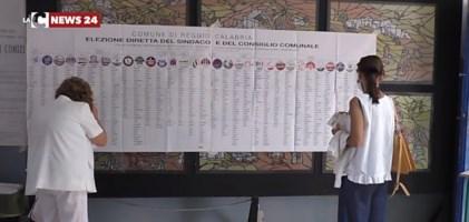 Ballottaggio Reggio Calabria: le civiche pronte a schierarsi per la sfida Minicuci-Falcomatà