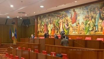 Consiglio regionale, dopo 6 mesi via alle Commissioni: è subito polemica