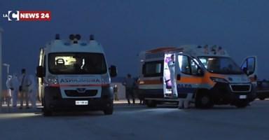 Incidente a Villa San Giovanni: grave 14enne coinvolto in uno scontro tra auto-bici